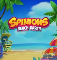 Слот Spinions Beach Party от Quickspin